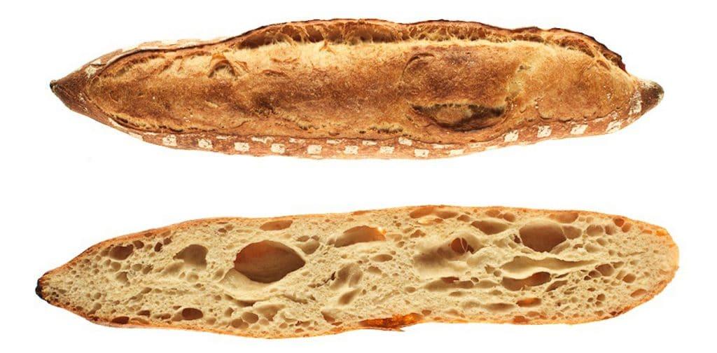 Minoterie Giral pain naïs