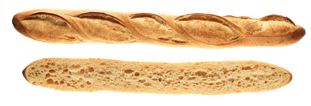 Minoterie Giral baguette T55