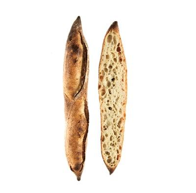 Lou pan d'ici